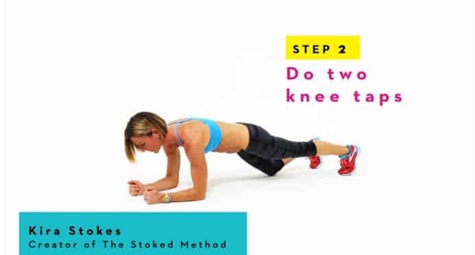 plank challenge 2