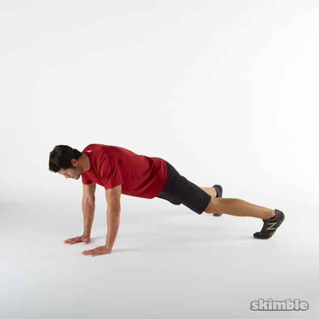 workout-trainer-exercise-plank-lateral-walks