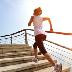 weight-loss-running-stairs-καύση-θερμίδες