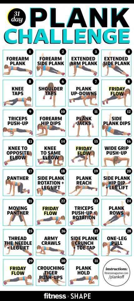Plank-Challenge_Calendar