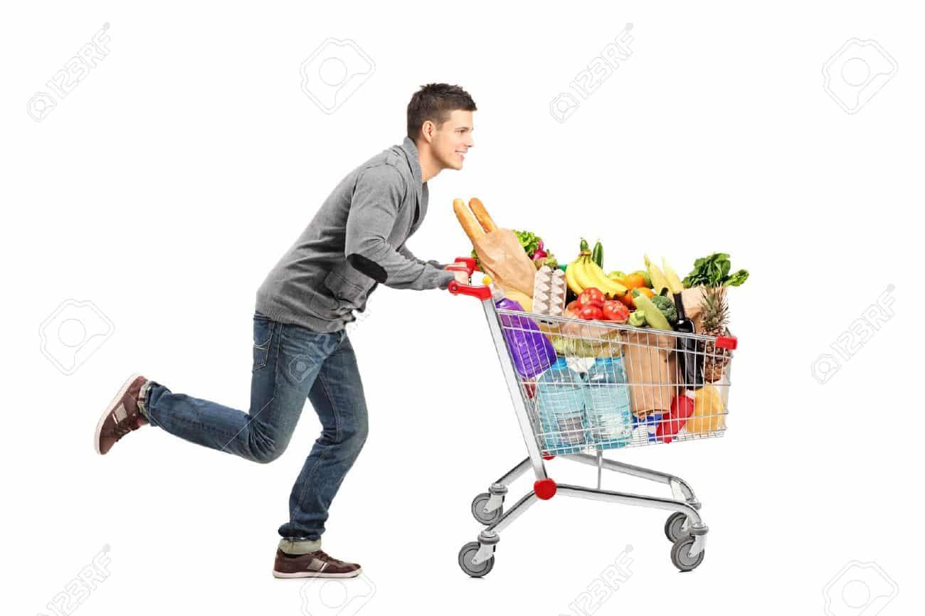 antras super market
