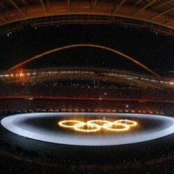 Ολυμπιακοί Αγώνες - Αθήνα 2004