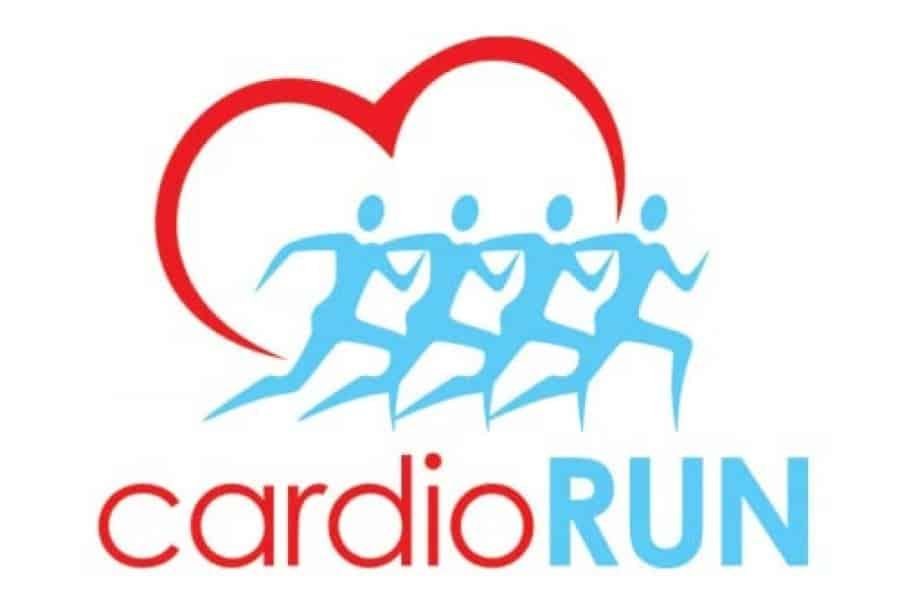 cardio run 2015