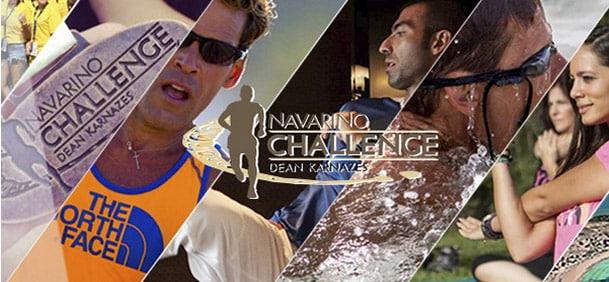 Navarino Challenge collage
