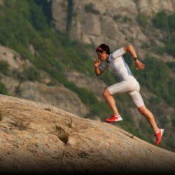 Kilian-Jornet-Uphill