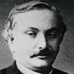 Michel Jules Alfred Bréal (1832–1915)