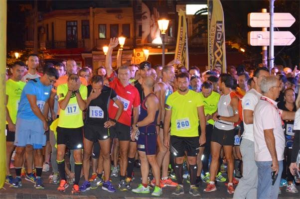 kavala night run 2015