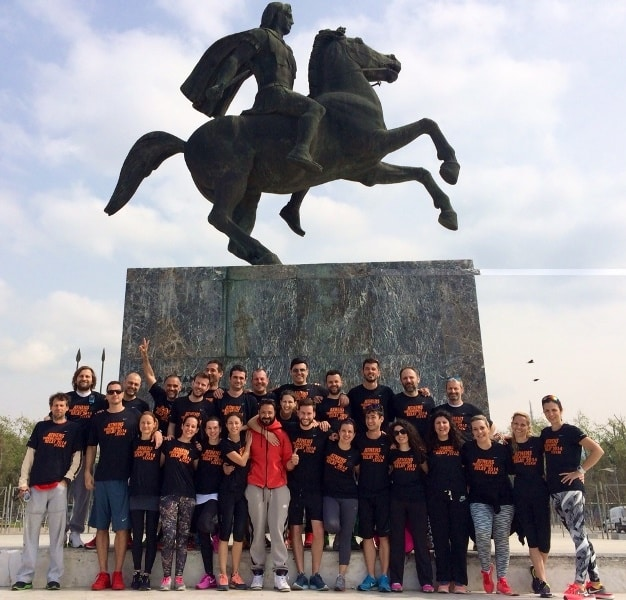 proponitika 2imera running teams