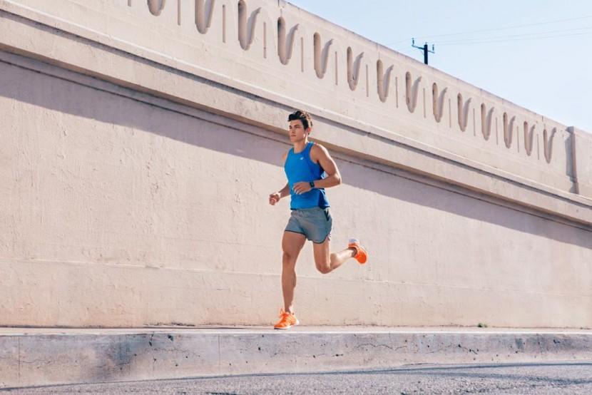 3 απλοί τρόποι για να βελτιώσεις την αποτελεσματικότητα στο τρέξιμο