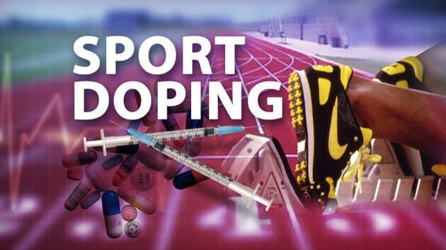 Sport doping