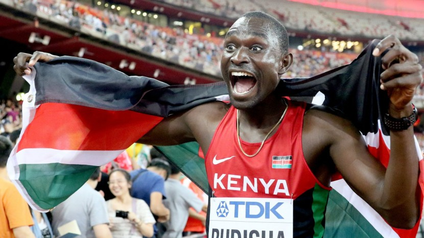 Κενυάτες δρομείς: Φάε σαν Κενυάτης, τρέξε σαν Κενυάτης