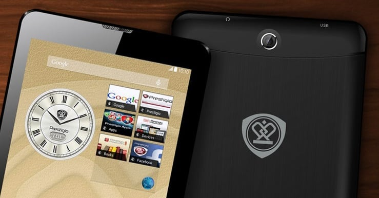 Κέρδισε 2 Tablet στο Νέο Διαγωνισμό του Golden Brands – Περιορισμένες Συμμετοχές