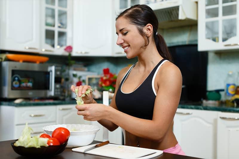Ποιότητα – Ποσότητα τροφής και αύξηση βάρους