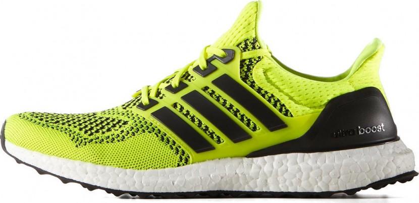 Διαγωνισμός : Κέρδισε ένα Adidas Ultra Boost από το Marathon Team Greece by Maria Polyzou