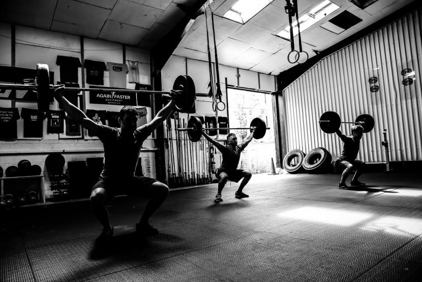 Crossfit και Τραυματισμοί : Μορφή και Συχνότητα
