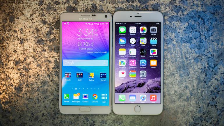 Μεγάλος Διαγωνισμός : Κέρδισε ένα Galaxy Note 4 από τις εκδόσεις Ψυχογιός