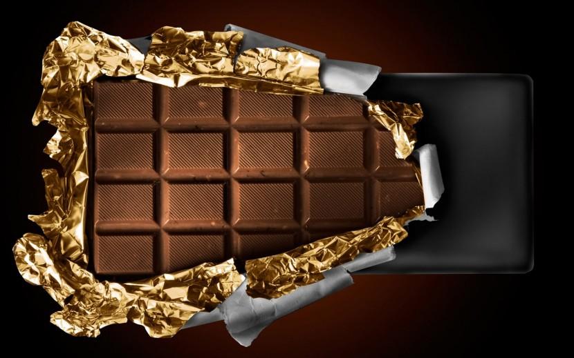 Έρευνα: Σοκολάτα και τα οφέλη της για τον εγκέφαλο σου
