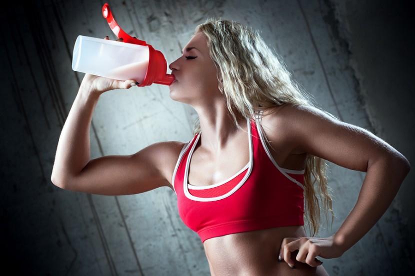 Εκπληκτικά τα οφέλη από τα συμπληρώματα Πρωτεΐνης