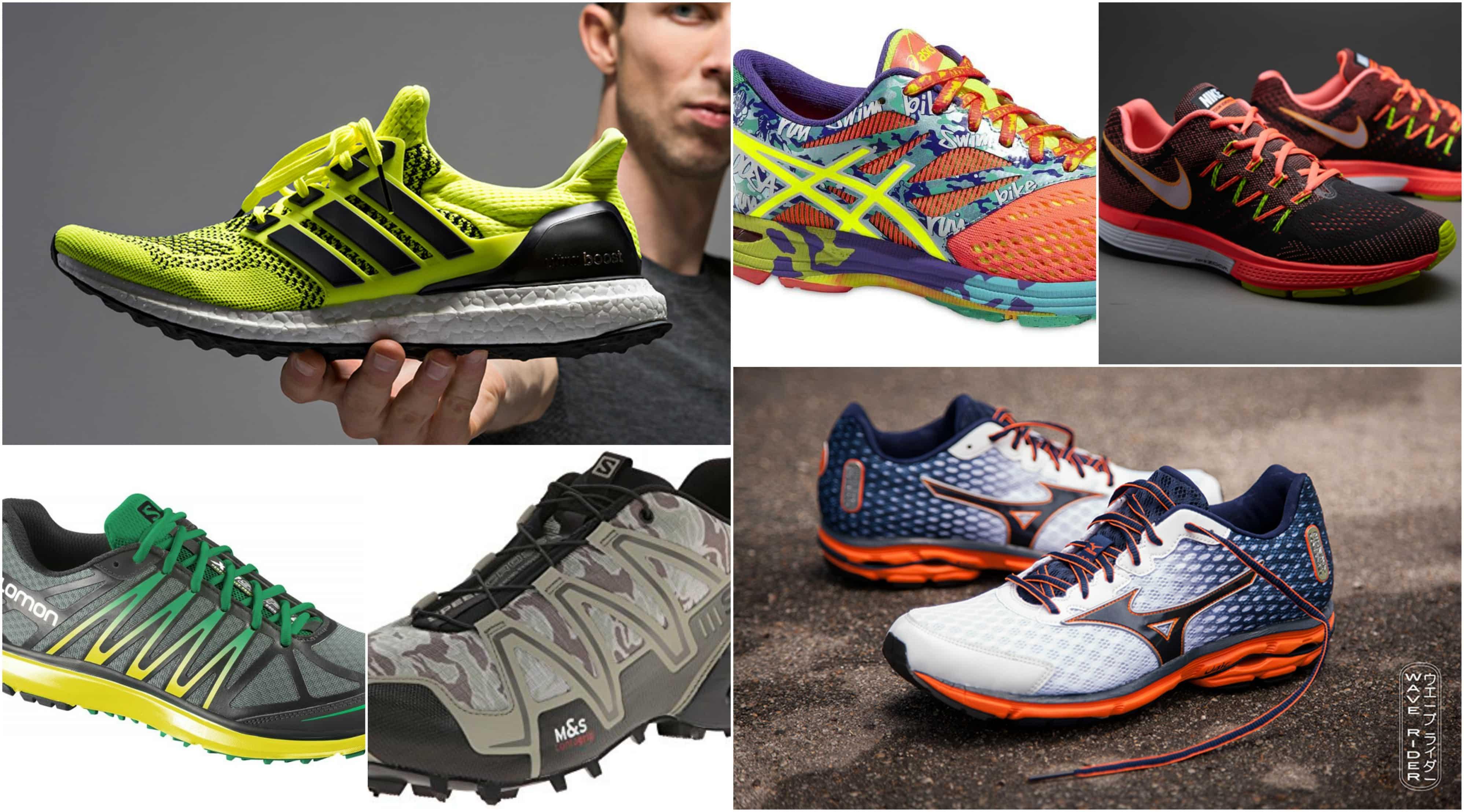 2aa5833912 8 δυνατές Προσφορές για παπούτσια για τρέξιμο - Running Magazine