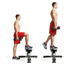 db-stepup-the-30-best-legs-exercises-of-all-time