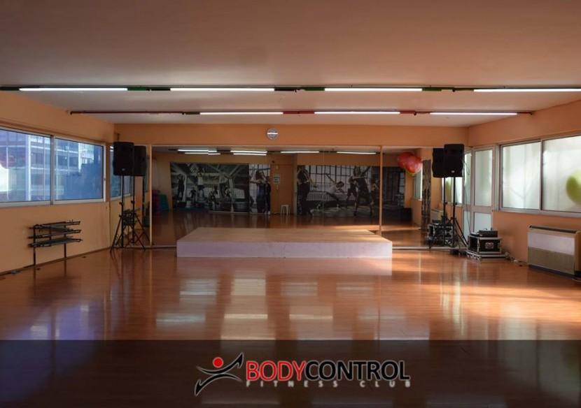 2 Προσφορές για το Body Control Fitness Club στην Καλλιθέα