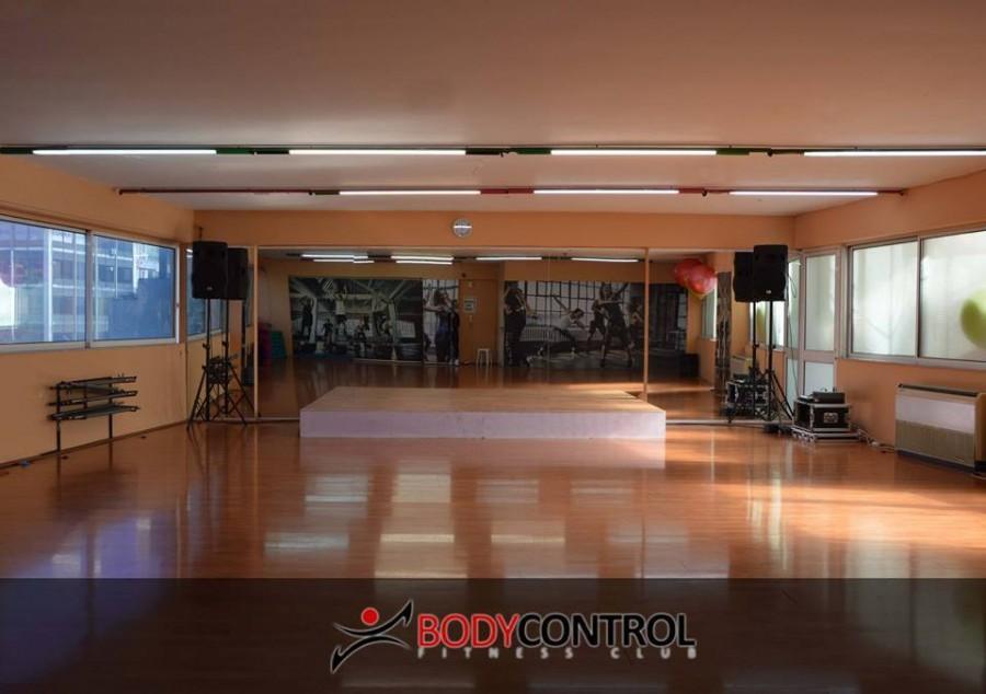 Body Control Fitness Club , το μοναδικό Εξειδικευμένο Γυμναστήριο για δρομείς !