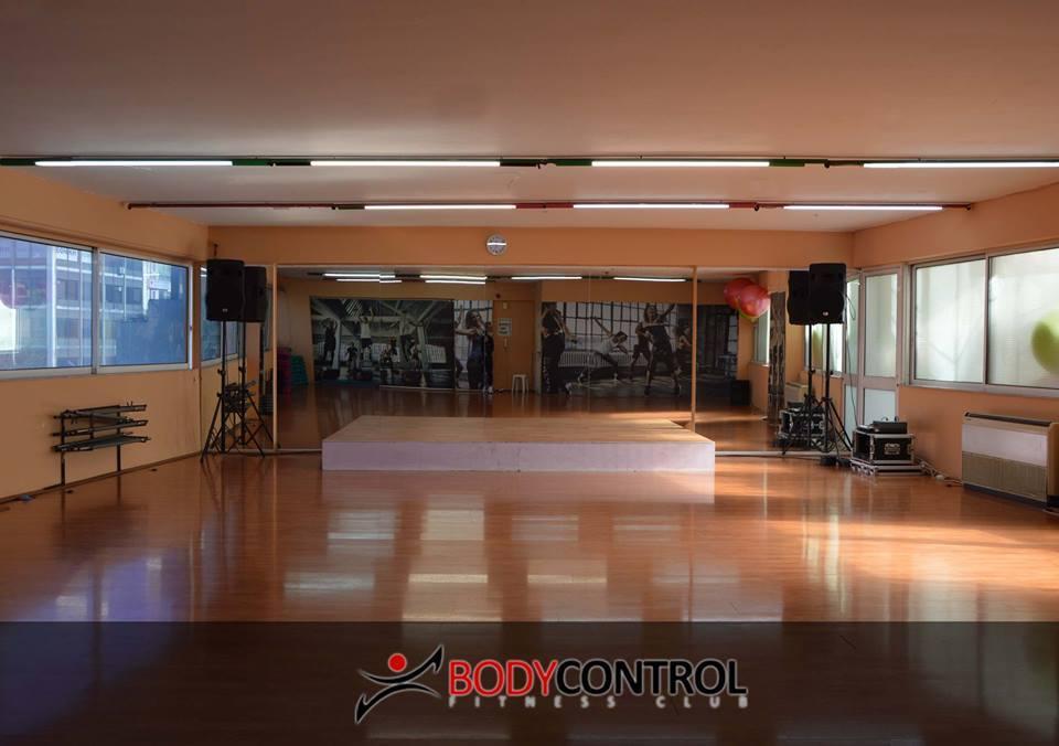 body control 1