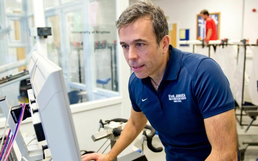 Η γενετική στη μάχη κατά του Doping
