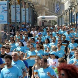 run greece irakleio apotelesmata