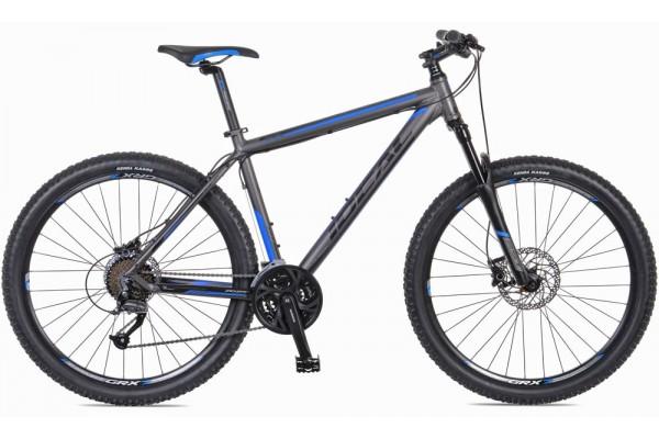 Κέρδισε ένα ποδήλατο IDEAL ZIGZAG 27.5» 2015