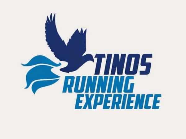 Tinos Running Experience 2016 –  11 Ιουνίου   Τήνο