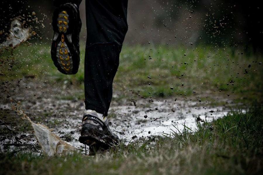 Έκτακτο : Διακόπηκε ο αγώνας Ziria Skyrace
