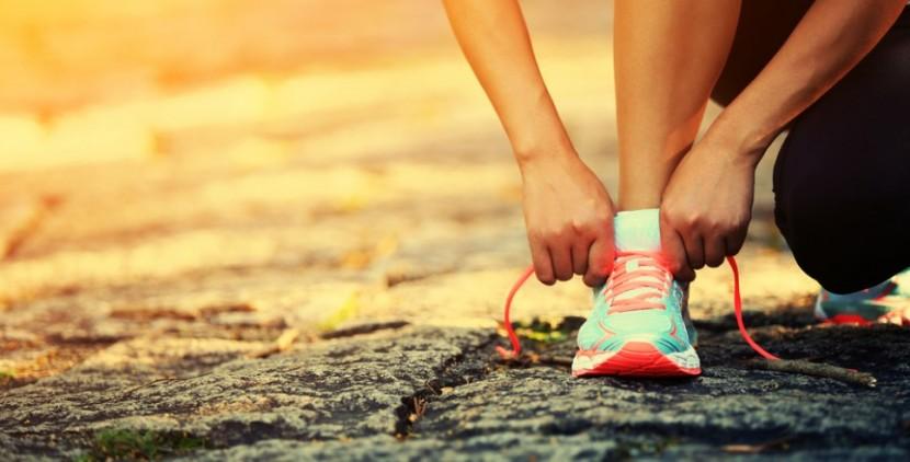 Διαγωνισμός με δώρο 1 ζευγάρι Running Shoes της επιλογής σου από το ActiPatch