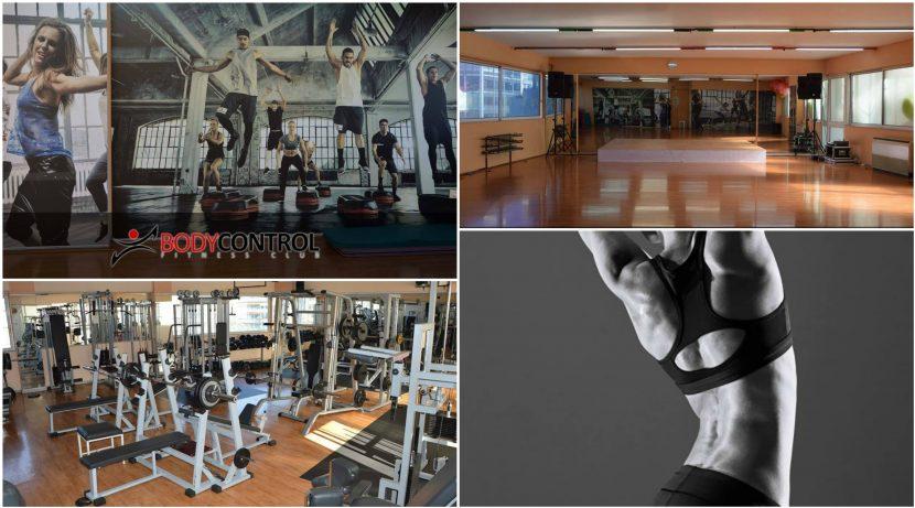 Έκπτωτικός Κωδικός με 39€ για 3 μήνες στο Body Control στην Καλλιθέα – Το Γυμναστήριο των Δρομέων