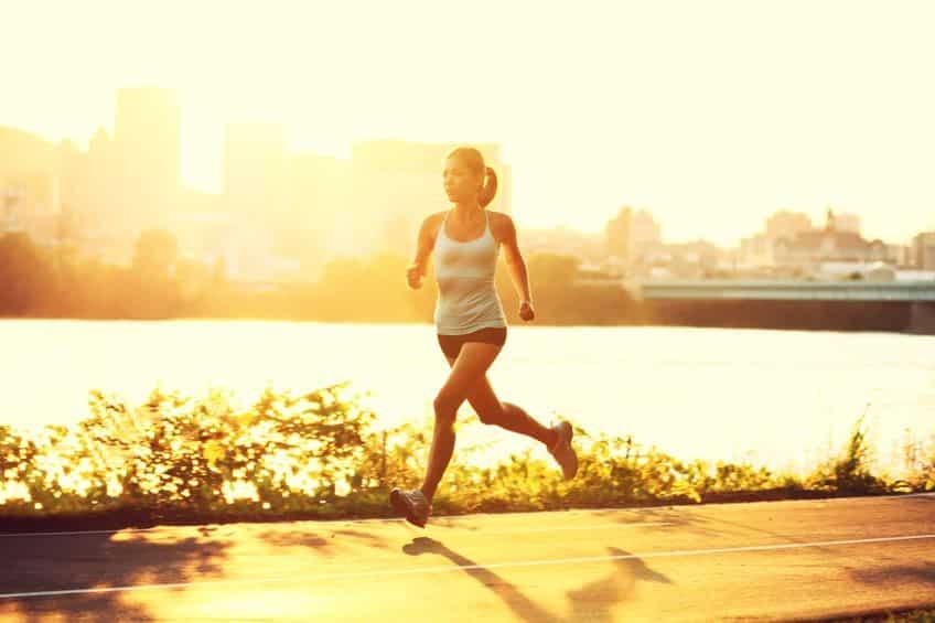 Τρέξιμο και Αντηλιακό – Hydration SPF 30