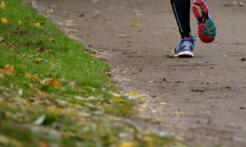 Μπορείς ο ρυθμός διασκελισμού στο τρέξιμο να προβλέψει κάποιο τραυματισμό;