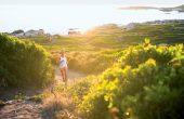 4 συμβουλές για να διατηρήσεις την φυσική κατάσταση σου τη ζέστη περίοδο των διακοπών