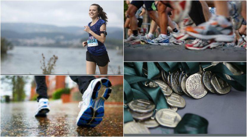 Κέρδισε ένα ζευγάρι Running Shoes της επιλογής σου από το Ioannina Lake Run