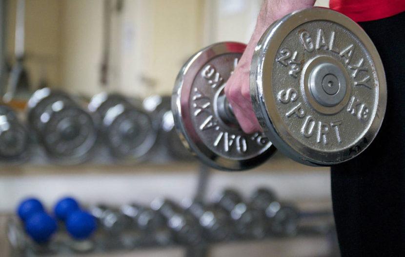 Το μυστικό για να αυξήσεις την μυική μάζα σου