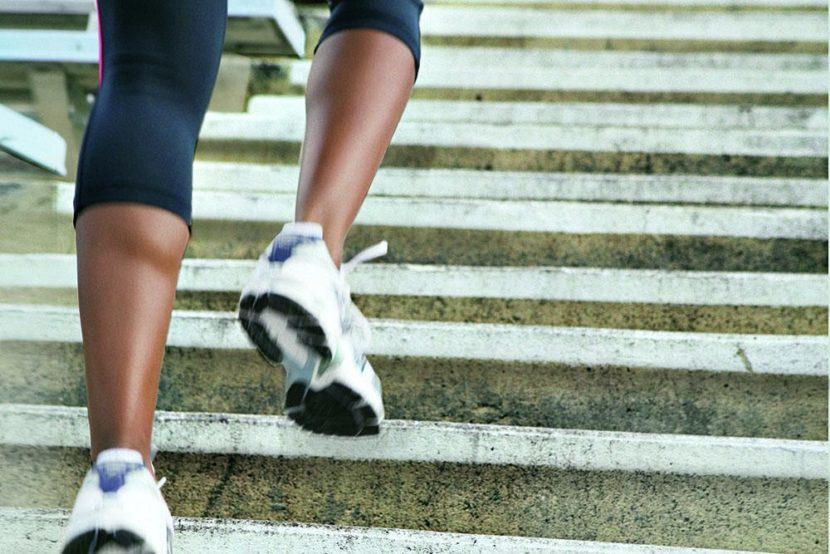 Προστάτεψε τις γάμπες σου με ασκήσεις ενδυνάμωσης και πρόληψης τραυματισμών
