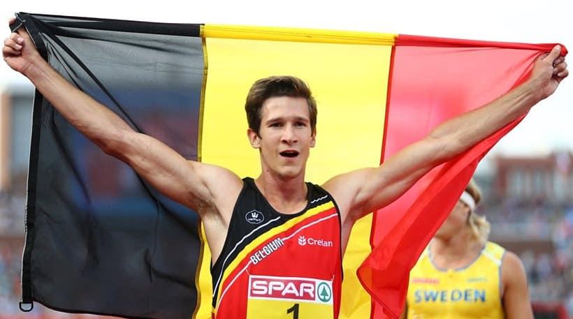 Νίκησε το ντόπινγκ, νίκησε τον καρκίνο και ετοιμάζεται για το Ρίο!
