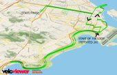 Ανάλυση διαδρομής Μαραθωνίου Rio 2016