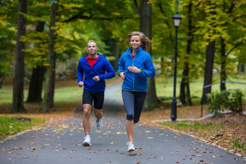 3 Βασικοί κανόνες τρεξίματος που πρέπει να ζεις με αυτούς
