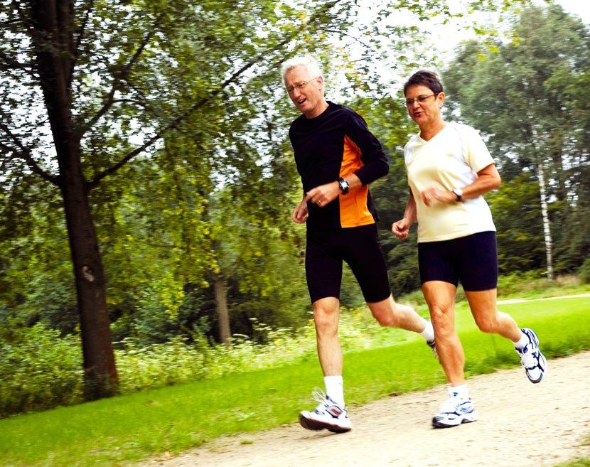Μπορεί η άσκηση στις μεγάλες ηλικίες να καθυστερήσει την φυσιολογική φθορά λόγο γήρατος