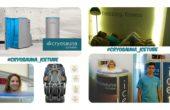 7 Προσφορές για Cryosauna - Κρυοθεραπεία από το Cryosauna Icetube στη Γλυφάδα