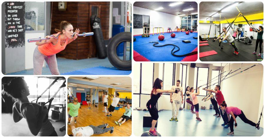 10+1 προσφορές γυμναστηρίων που δεν πρέπει να χάσεις για Σεπτέμβρη – Οκτώβρη