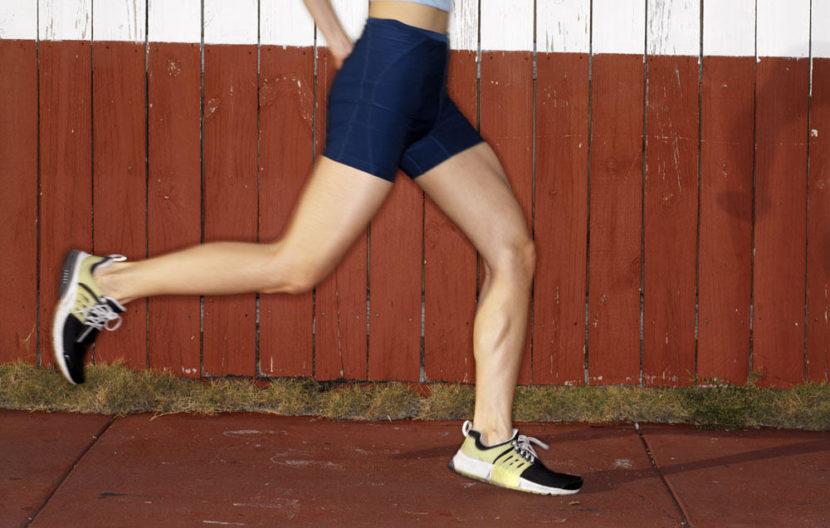 Οι δρομείς έχουν πιο υγιή γόνατα απ οτι νομίζουν οι επιστήμονες