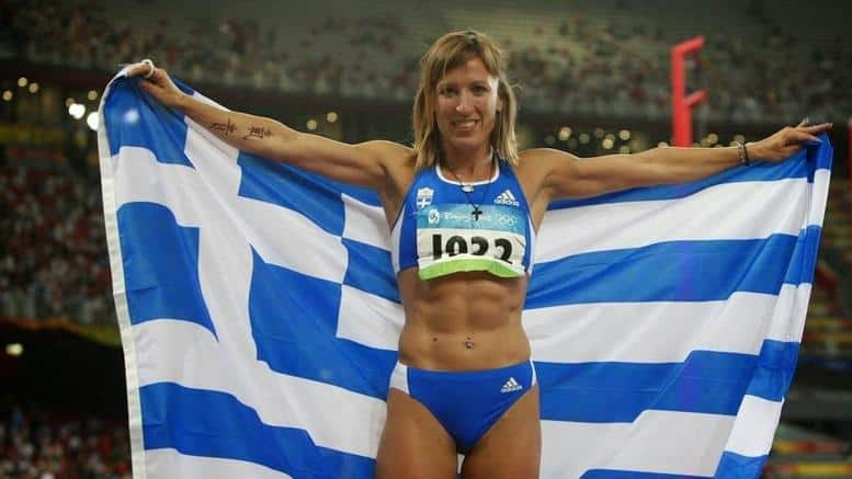 Ντοπέ Ελληνίδα Ολυμπιονίκης – Νέο πλήγμα στον Ελληνικό Αθλητισμό!