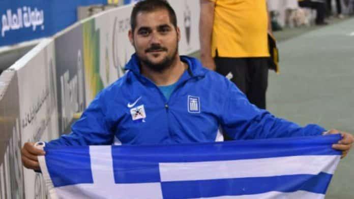 Χρυσός Παραολυμπιονίκης ο Στεφανουδάκης!