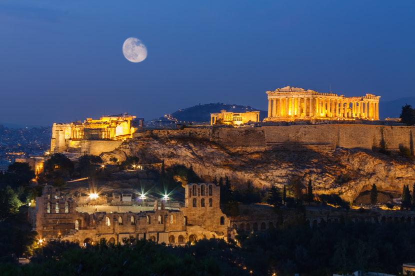 Αποτελέσματα Acropolis Night Run 2016